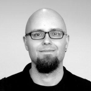 Sascha Dickel
