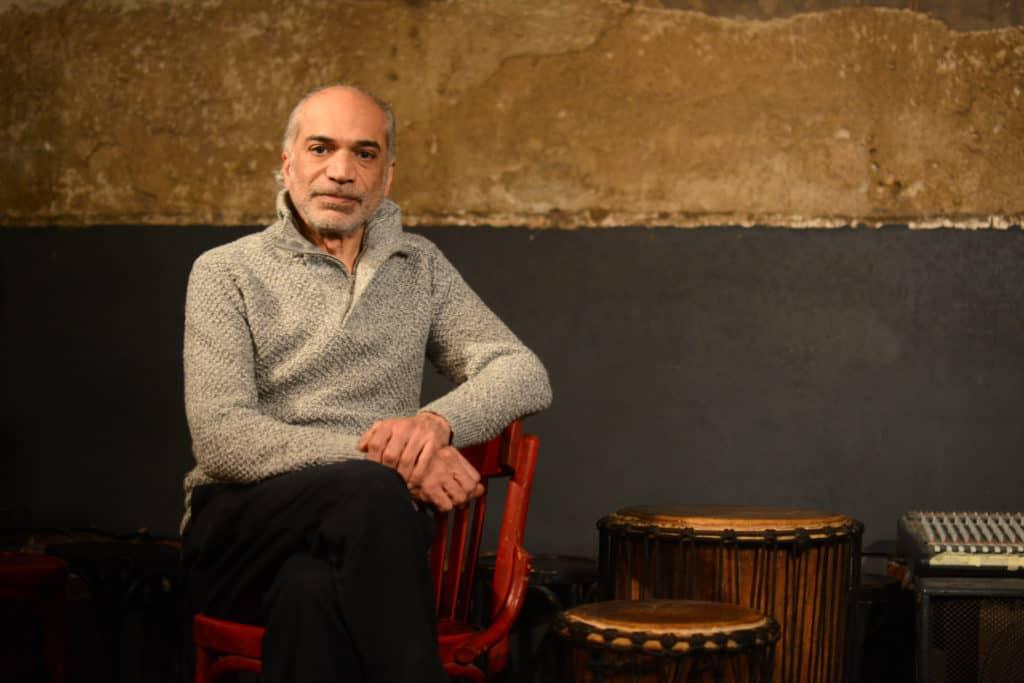 Ahmed El Maghraby (Bild: Susanna Petrin)
