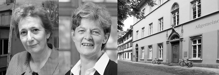 Rebekka Habermas, Anna Schmid, Allgemeine Lesegesellschaft