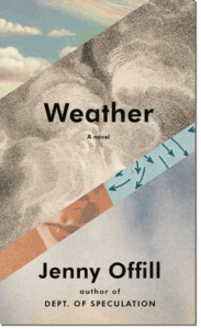 Offill, Jenny. 2020. <em>Weather </em>. New York.