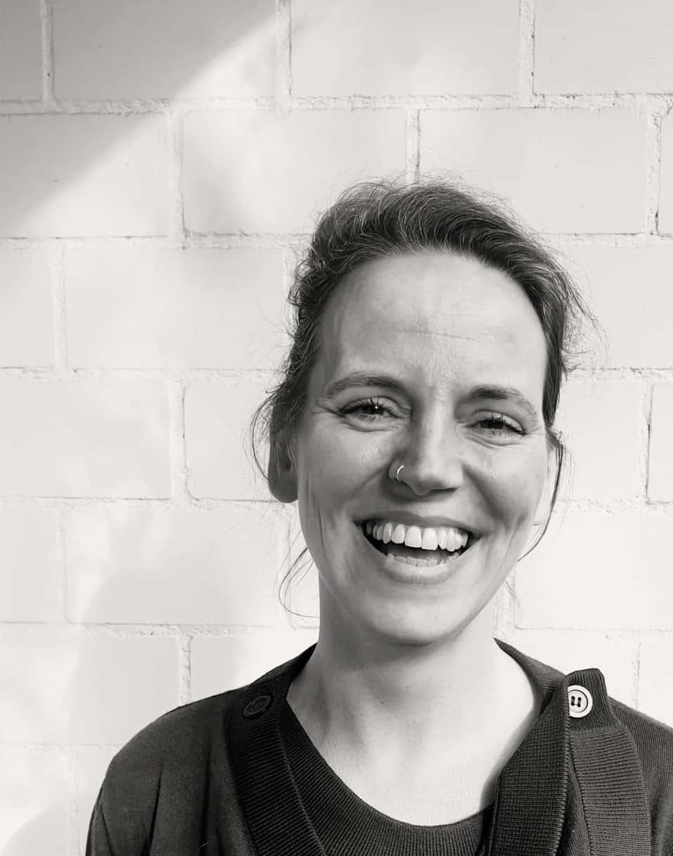 Christine Hock